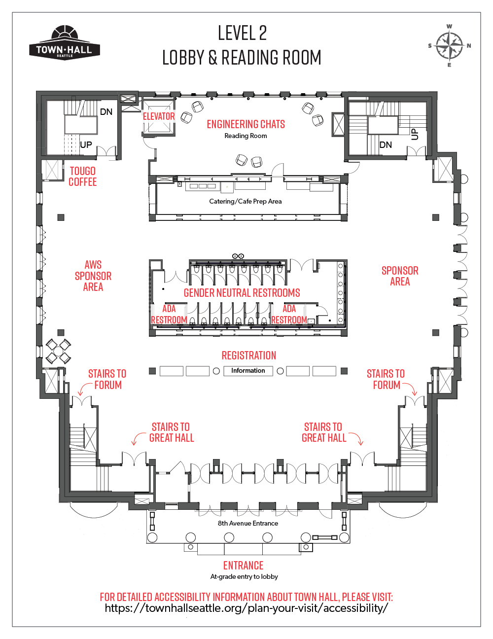 Lobby - 2nd floor